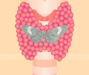 Ma glande thyroïde fonctionne au ralenti